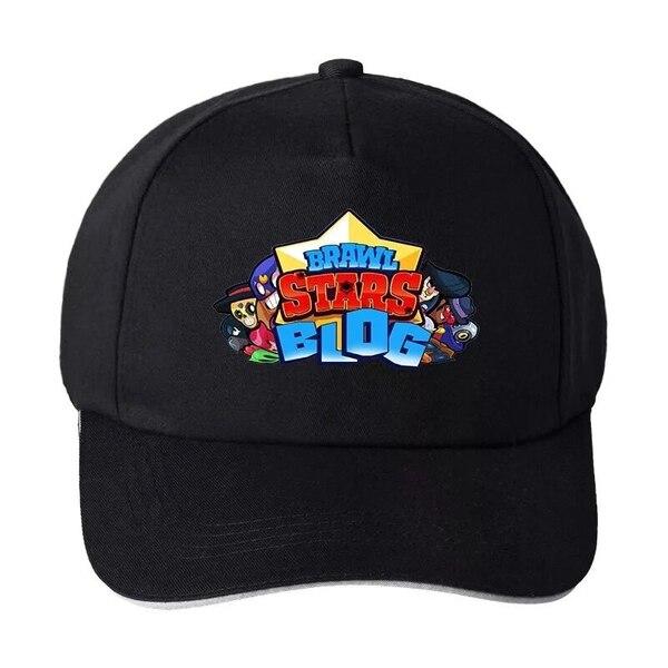 כובע מצחייה בראול סטארס BRAWL STARS