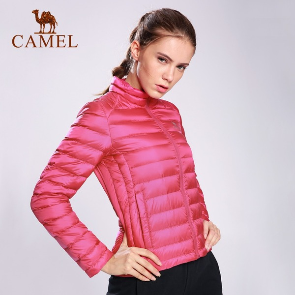 מעיל CAMEL נשים / גברים