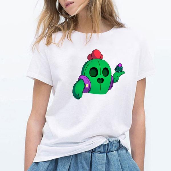 חולצת בראול סטארס – BRAWL STARS