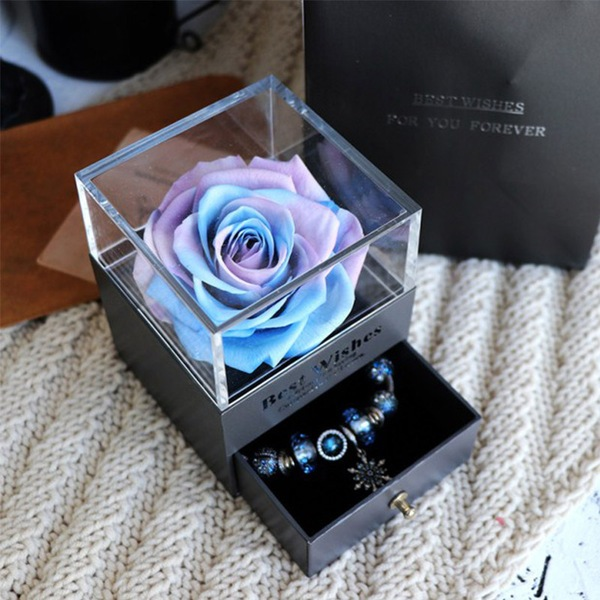 קופסת מתנה מיוחדת לתכשיט