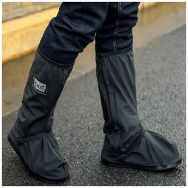 כיסוי נעליים עמיד בפני מים ובוץ