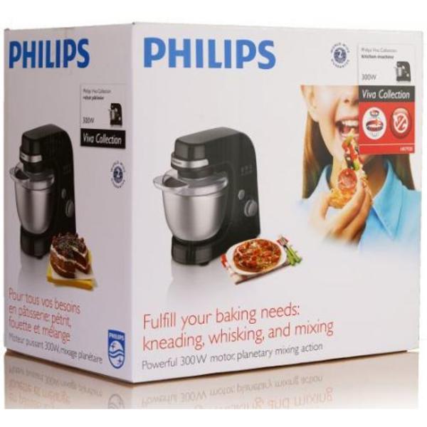 מיקסר 4 ליטר Philips Viva HR7920/90