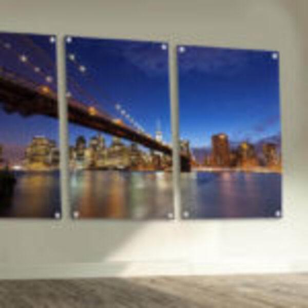 Glasshot – הדפסת תמונות על זכוכית