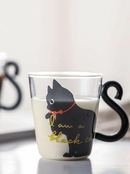 מאג/ ספל חתול מעוצב