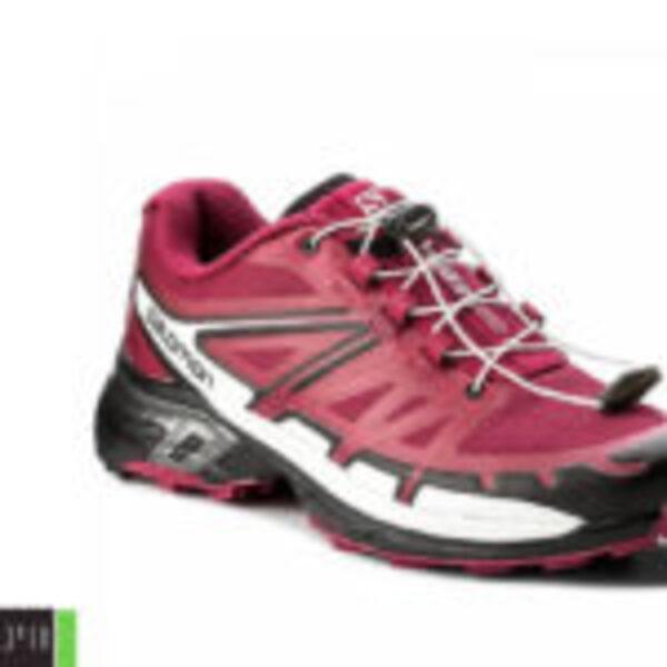 נעלי סלומון Salomon לנשים וגברים