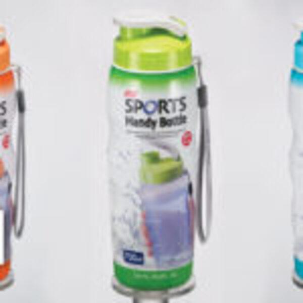 3 בקבוקי ספורט Lock and Lock – משלוח חינם