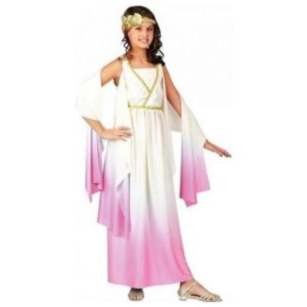 תחפושת נסיכת יוון מידות 8-12