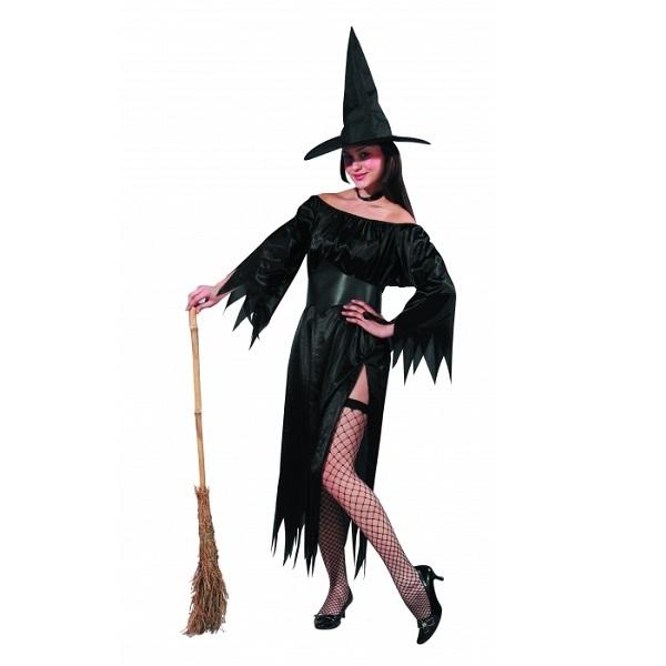 תחפושת מכשפה לנשים