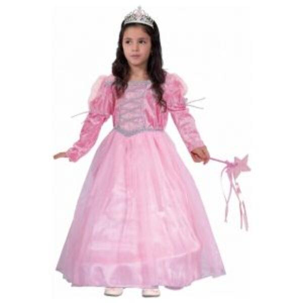 תחפושת נסיכת החלומות 4-10