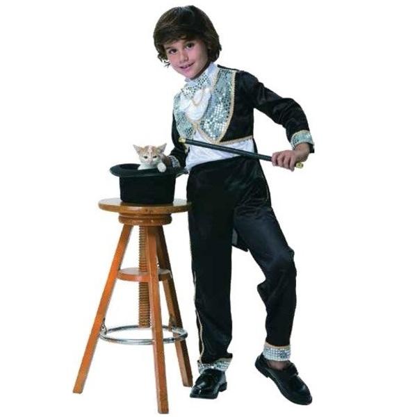 תחפושת קוסם לילדים 4-12