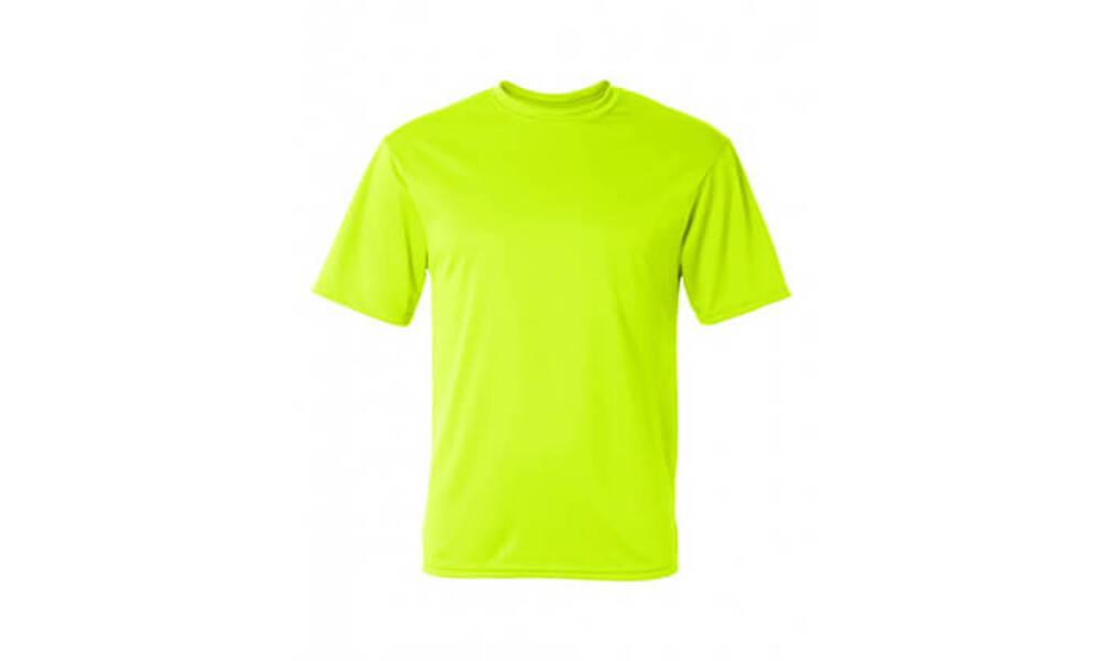 סט 5 חולצות מנדפות זיעה T-Gold