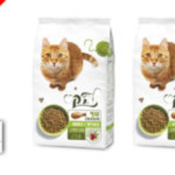 """2 שקי מזון יבש לחתולים לה קט 7.2 ק""""ג – משלוח חינם"""