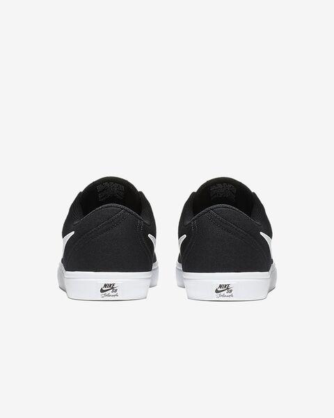 נעלי נייק SB סולרסופט בד קנבס מקוריות