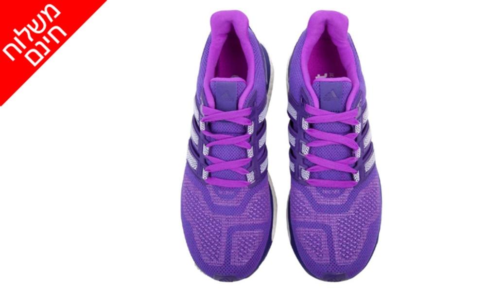נעלי נשים adidas מסדרת BOOST