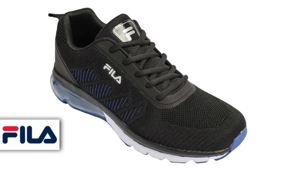 נעלי גברים FILA