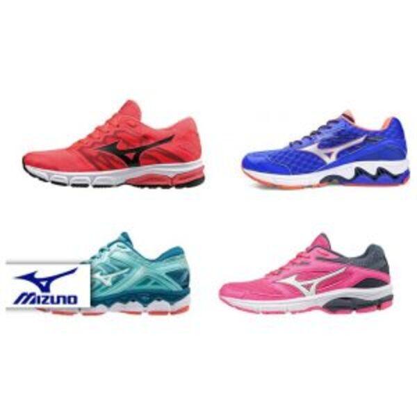 נעלי ריצה לנשים MIZUNO