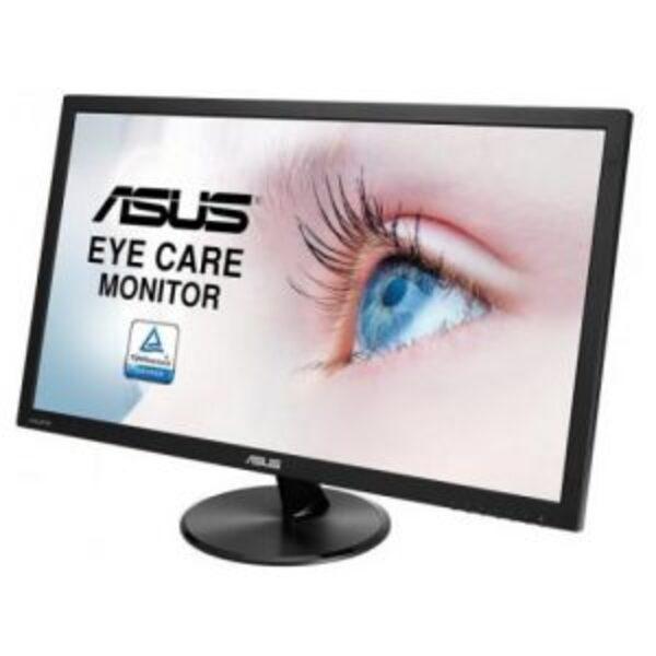 """מסך מחשב Asus VP247HAE 23.6"""" LED VA"""