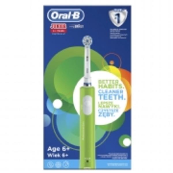 מברשת שיניים חשמלית Oral-B אורל בי