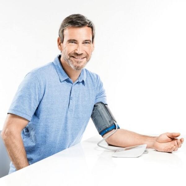 מד לחץ דם לזרוע Beurer בוריר