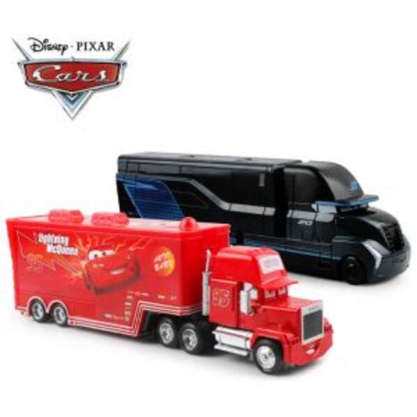 """משאית דיסני פיקסאר מהסרט """"מכוניות"""""""