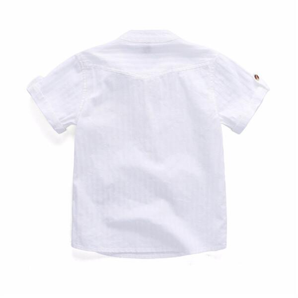 """חולצת חג לבנה לילדים לגן ולביה""""ס"""