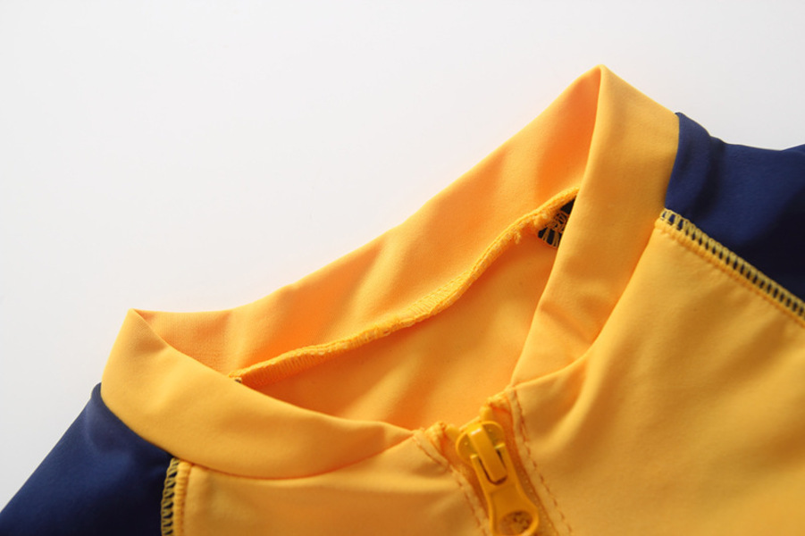 בגד ים אוברול פעוטות במידה 1-5 שנים