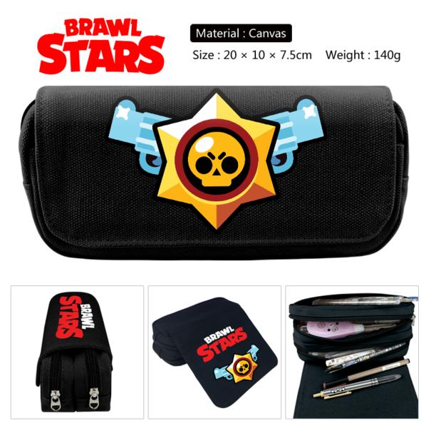 מגוון קלמרי BRAWL STARS לבית הספר