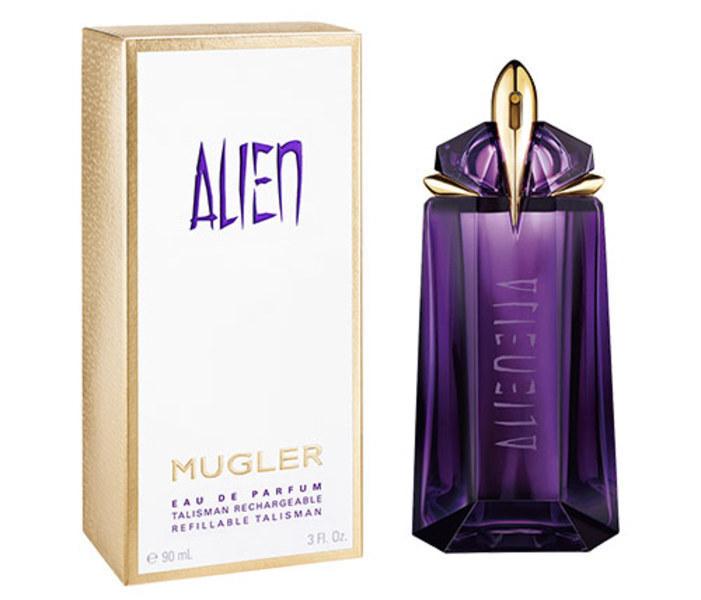 בושם לאישה Thierry Mugler Alien E.D.P או דה פרפיום 90ml