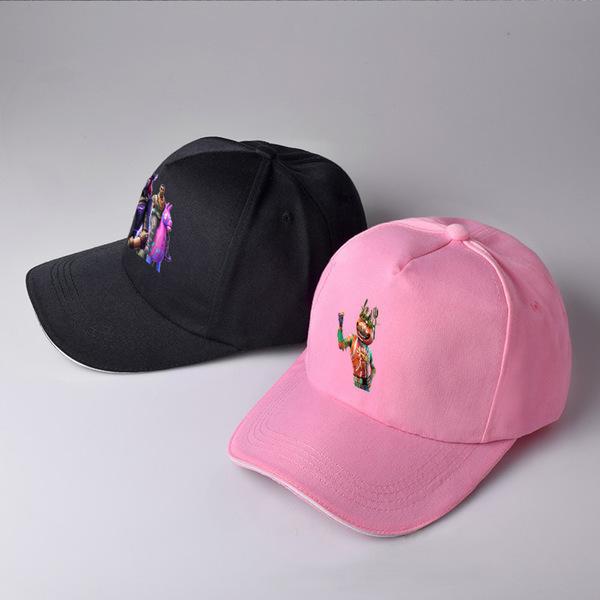 כובע בייסבול מצחייה פורטנייט בנים/ בנות