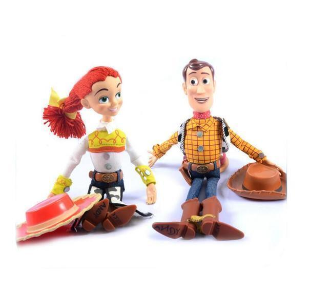 דמויות משחק מהסרט צעצוע של סיפור
