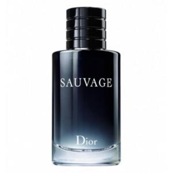 """בושם לגבר 200 מ""""ל Christian Dior Sauvage או דה טואלט E.D.T"""