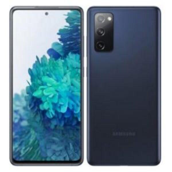 טלפון סלולרי Samsung Galaxy S20 FE 5G 128GB SM-G781B/DS צבע כחול – שנה אחריות יבואן רשמי